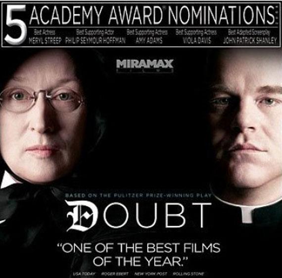 doubt - movie - film