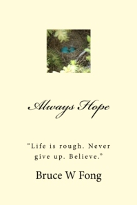 Always Hope front cover