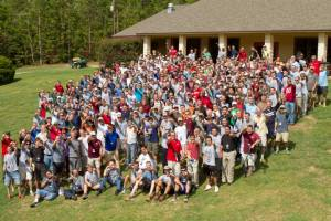 HFBC Men's Retreat 2013