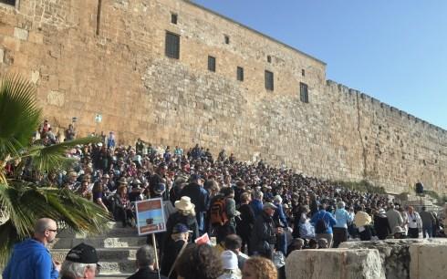 Israel 2014 IFL 257