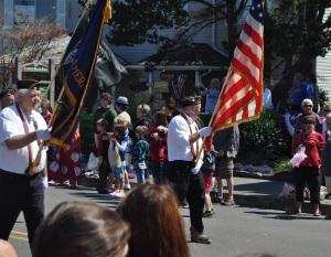 Cannon Beach Parade 2011 007