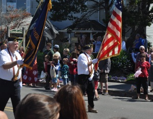 Cannon Beach Parade 2011 007